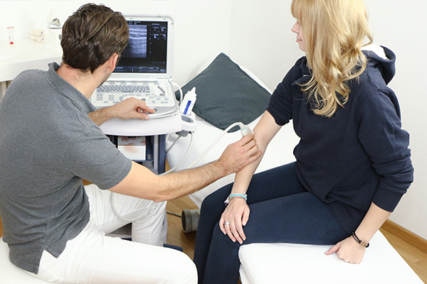 Arthrosetherapie - Orthopaedie Praxis Herzogpark