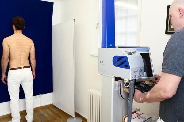 4-D-Wirbelsäule - Orthopaedie Praxis Herzogpark