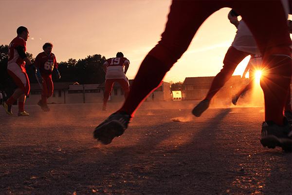 Sportmedizin - Orthopaedie Praxis Herzogpark
